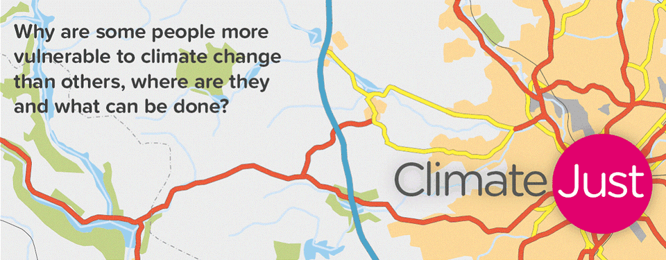 ClimateJust - This portal is for organisations interested in supporting communities who are vulnerable to climate impacts to become more resilient.